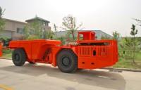 10噸地下運礦卡車