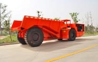 15噸地下運礦卡車