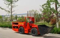 0.6立方內燃鏟運機