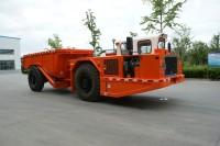 20噸地下運礦卡車