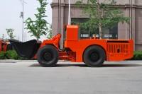 1立方內燃鏟運機