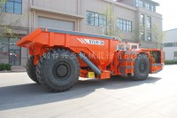 30噸地下運礦卡車